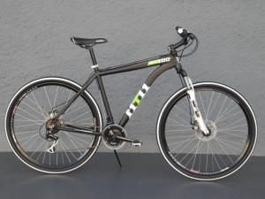 Alu MTB Cross Fahrrad