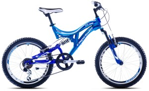Capriolo Mountainbike