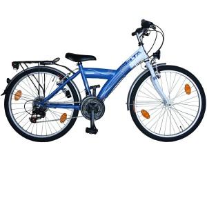 Delta Fahrrad Talson