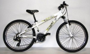 Spyder Mountainbike