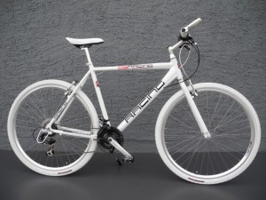 racing cross bike
