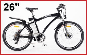 POWERPAC MOUNTAINBIKE